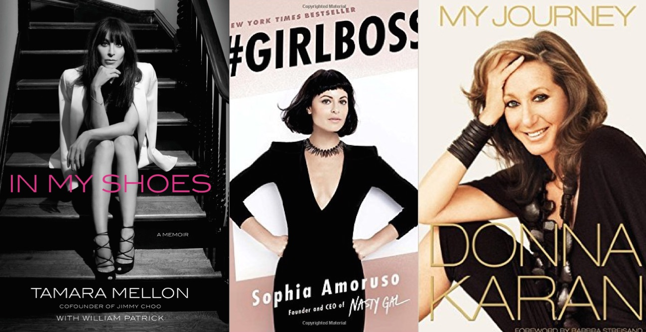 Top 20 Business Biographies Every Female Entrepreneur Should Read Elitesavvy Com