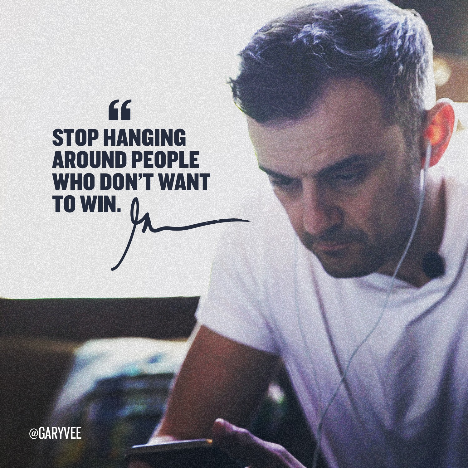 Gary Vaynerchuk Quotes 30 great Gary Vaynerchuk quotes about work ethic   EliteSavvy.com Gary Vaynerchuk Quotes